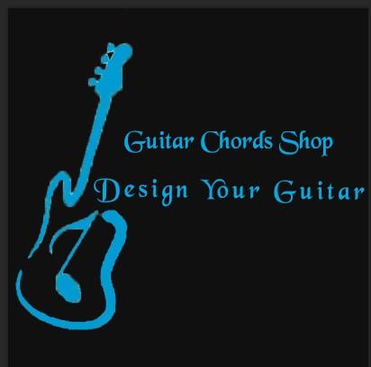 China Custom Guitar Store
