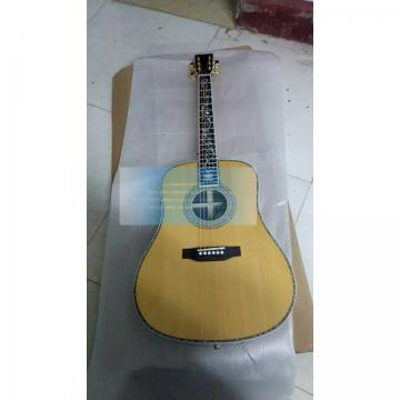 Custom acoustic guitar martin D45 martin acoustic guitars Martin martin acoustic guitar strings Tree martin acoustic strings of martin guitar strings Life Inlay Guitar