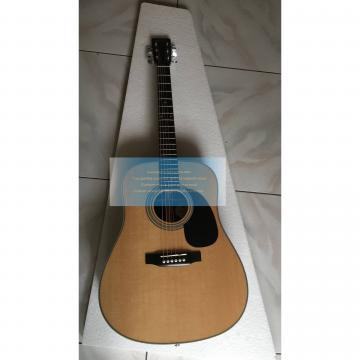 Custom martin acoustic guitars Martin martin strings acoustic D-28 guitar strings martin Dreadnought martin guitar case Guitar martin guitar strings Solid Spruce Top Chinese Factory