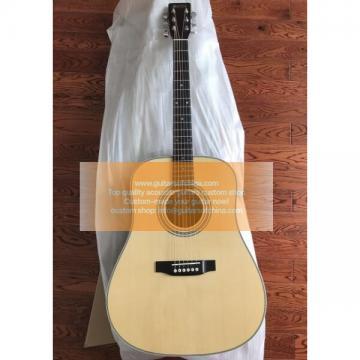 Top martin guitars acoustic Quality martin guitar Solid martin acoustic guitars Indian martin guitar strings acoustic Rosewood acoustic guitar martin Custom Martin D28 Hot Sale(2018)