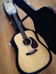 Martin D28 Authentic 1941 Guitar Reviews