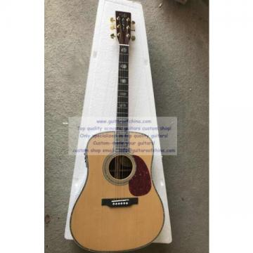 Hot Sales Custom Martin dreadnought D45ss guitar
