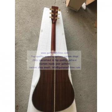 Martin Dreadnought D45 acoustic GuitarStandard Series Hot Sales(2018)
