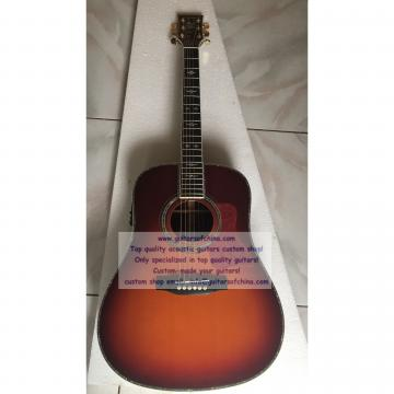 Sale custom Martin D'45 Guitar Solid Rosewood