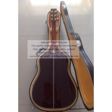 Solid Wood Martin d45 Made Custom D45 Martin Guitar For Sale