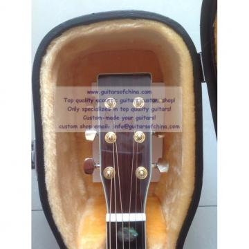 Sale Solid Wood Custom Martin D45 Guitar For Sale