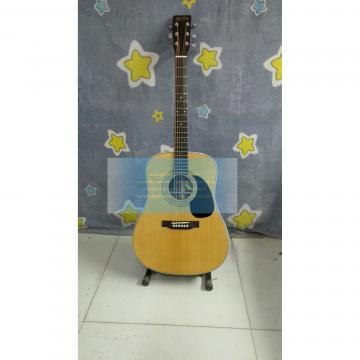 Custom Martin d-28 guitar natural for sale high quality