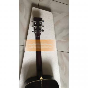 Custom Martin D-28 Guitar Natural Reimaged