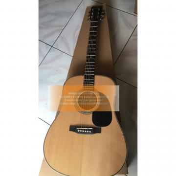 Sale best acoustic-electric guitar Martin d28