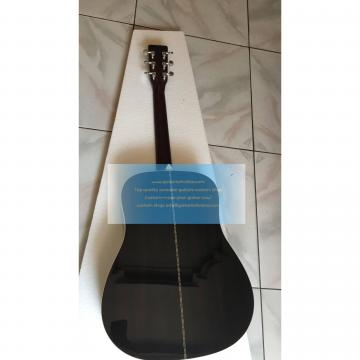 Custom Top Quality medium Martin dreadnought acoustic guitar D-28(2018 new)
