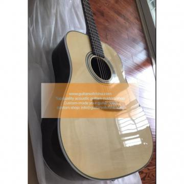 Hot sale custom Martin solid D28 standard series best acoustic guitar