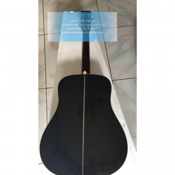 Custom dreadnought Martin HD-28V guitar for sale
