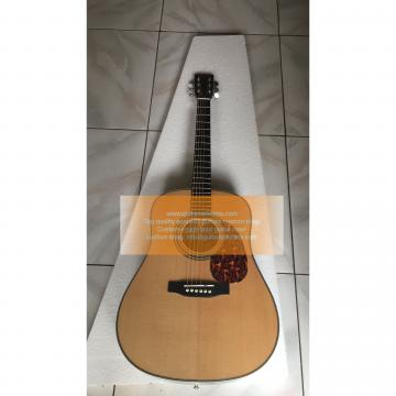 Custom Martin d45 HD 28e Retro acoustic Standard Series Guitar Solid Wood Natural