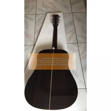 Custom Martin HD-28 Acoustic Guitar Natural For Sale