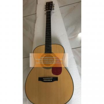 Custom Martin ooo-28 ec eric clapton acoustic guitar