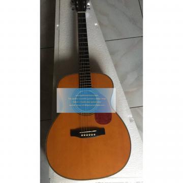 Custom Martin dreadnought acoustic guitar OMJM John Mayer Signature Acoustic Guitar