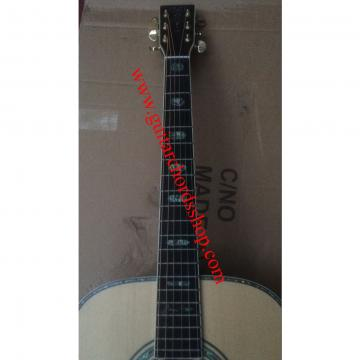 Custom Martin D-41 For Sale acoustic guitar strings Satin Finish 2018 New