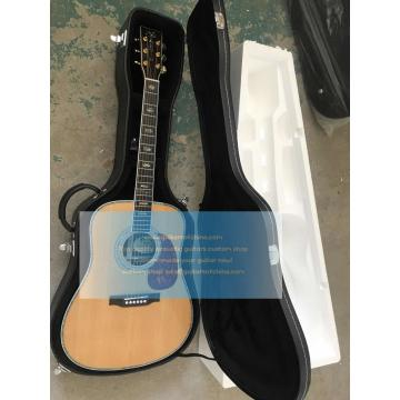 Custom Martin acoustic guitar d41 for sale