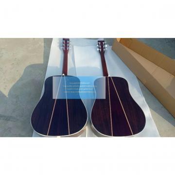 Custom Martin D35 Dreadnought acoustic medium Standard martin d45 Series Guitar