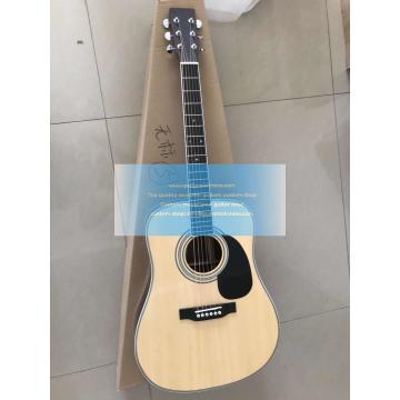 Custom Martin D-35 Acoustic guitar strings Guitar 2018 Hot Sale
