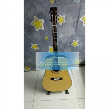 2018 Custom Top Quality Martin acoustic guitar martin HD35 For Sale