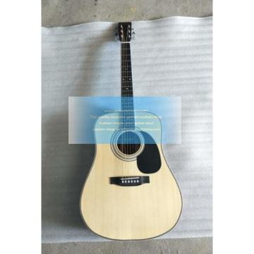 Sale Custom Martin HD-35e Retro Acoustic Electric Guitar