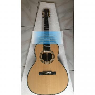 Custom Martin 00 42SC John Mayer Acoustic Guitar
