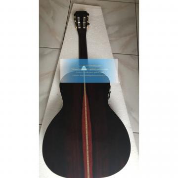 Custom Martin OO 42SC Acoustic Guitar