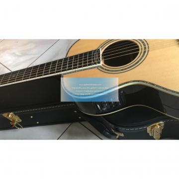 Custom Martin 00-42sc John Mayer Signature Solid Acoustic Guitar