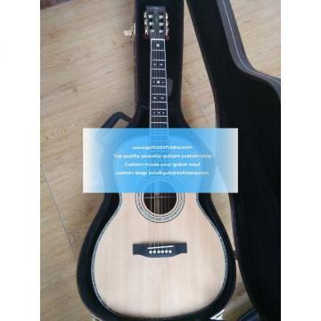 Custom Solid Rosewood Martin dreadnought acoustic guitar 000 45 Guitar ooo 45 Top Sales