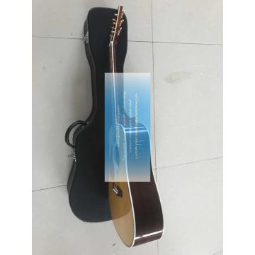 Custom dreadnought acoustic guitar Left-handed  Martin D-42 Guitar For Sale D 42