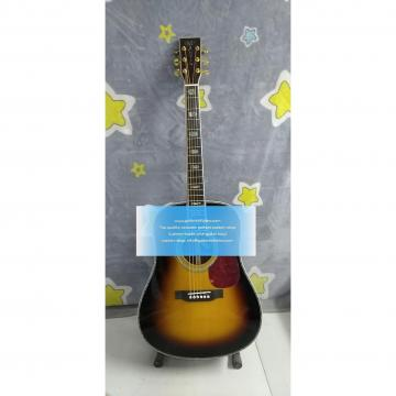 Best Custom Solid Martin D-45 Acoustic-Electric Guitar