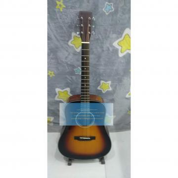 Custom Martin D18 Dreadnought Standard Guitar Top Quality Solid Mahogany