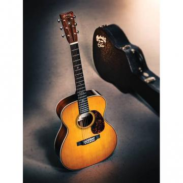 Eric Clapton's five most classic guitars-Martin 000-28ec acoustic guitar