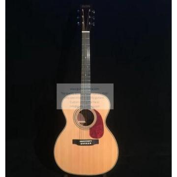 Custom martin 000-28ec vs 00028 acoustic guitar