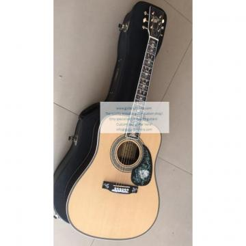 Custom Shop China Martin D-100 Deluxe Acoustic Guitar For Sale