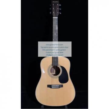 Chinese Custom Made Martin D-28 Guitar Standard Series