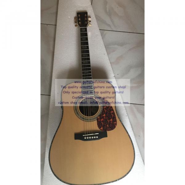 Martin Best Acoustic guitar  Martin guitars D45 Standard Series #1 image