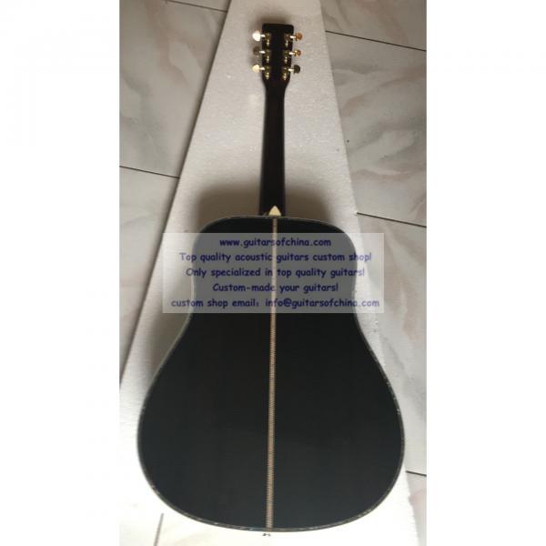 Martin Best Acoustic guitar  Martin guitars D45 Standard Series #3 image