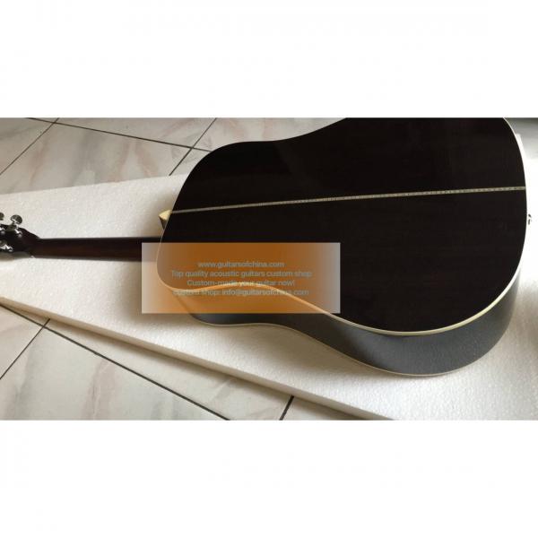 Custom Martin HD 28V dreadnought guitar #2 image