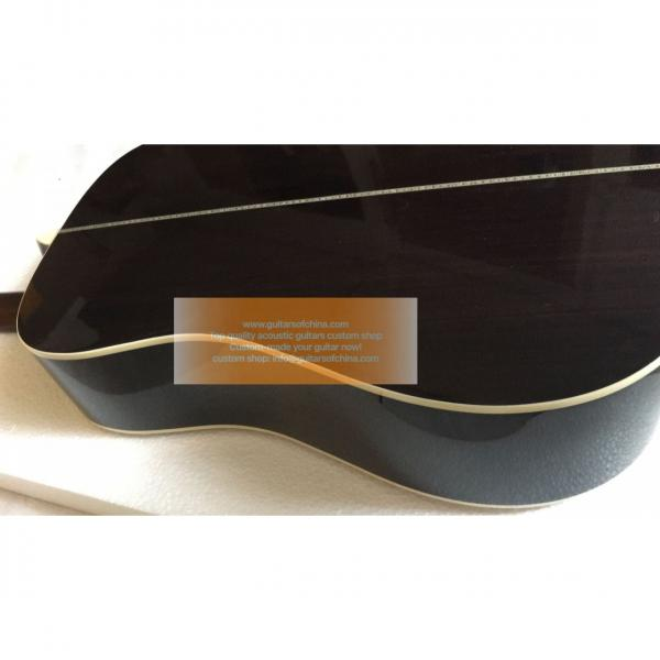 Custom Martin HD 28V dreadnought guitar #3 image
