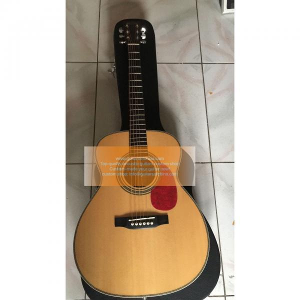 Sale custom Martin 000-28ec eric clapton signature acoustic guitar #1 image