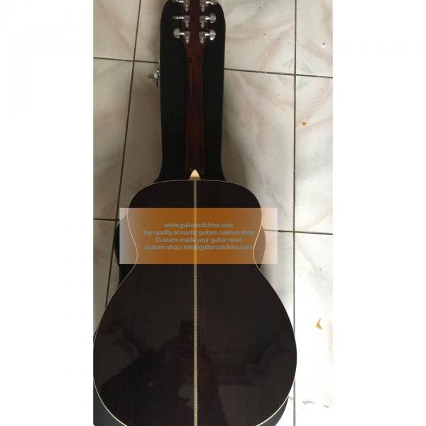 Sale custom Martin 000-28ec eric clapton signature acoustic guitar #2 image