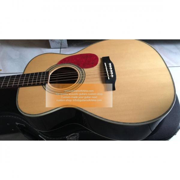Sale custom Martin 000-28ec eric clapton signature acoustic guitar #3 image
