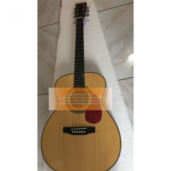 Custom Martin ooo-28 ec eric clapton acoustic guitar #1 image