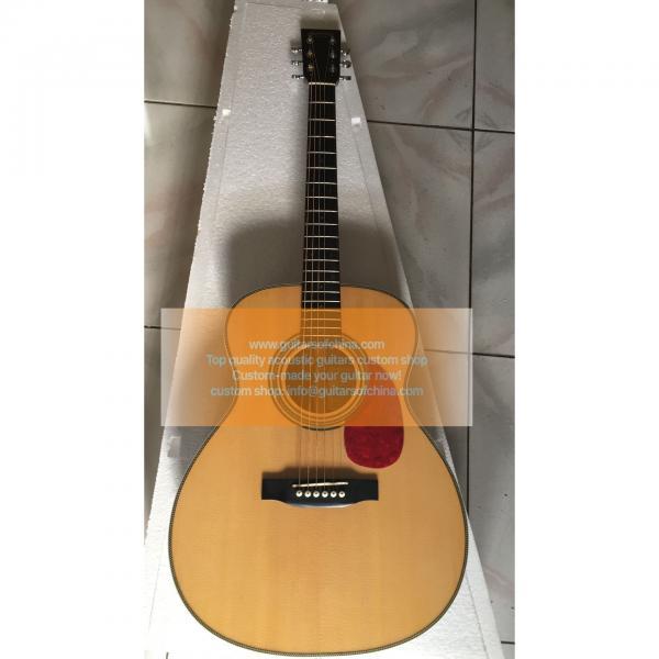 Custom Martin 00028ec Auditorium Acoustic Guitar #1 image