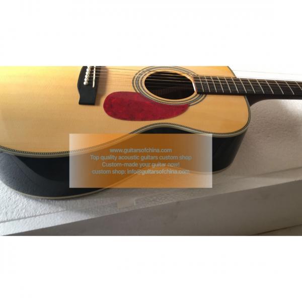Custom Martin 00028ec Auditorium Acoustic Guitar #3 image