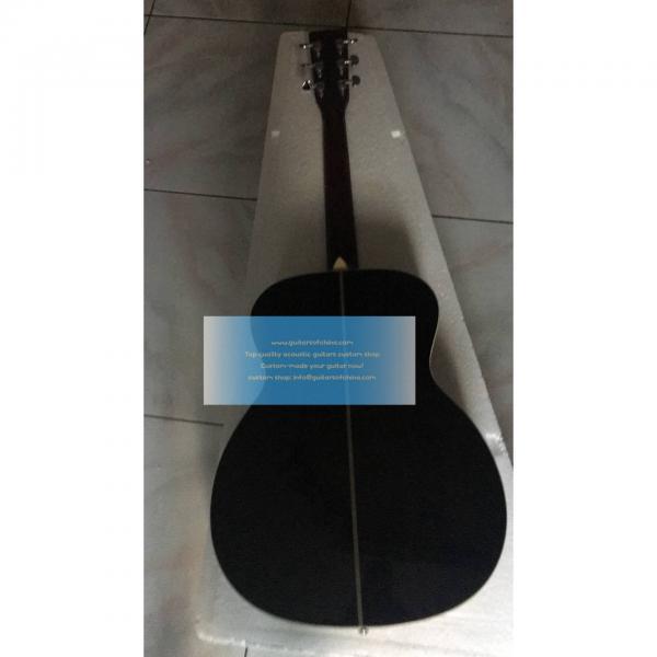 Custom Martin omjm john mayer signature acoustic guitar #3 image