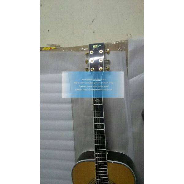 Custom Martin D-41 Dreadnought Acoustic Guitar #2 image