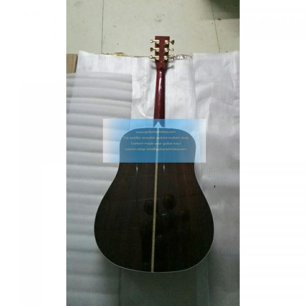 Custom Martin D-41 Dreadnought Acoustic Guitar #3 image